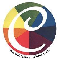 Classics In Color: An INclusive Theatre Company