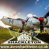 Shackleton WR963 - The Return to Flight