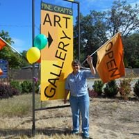 Southern Oregon Guild of Artists and Artisans