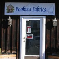 Pookie's Fabrics