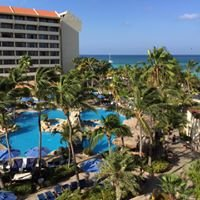 Occidental Grand Aruba Beach