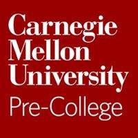 Carnegie Mellon Pre-College Programs