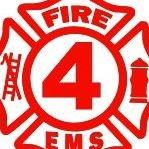 Klamath County Fire District 4