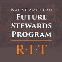 RIT Native American Future Stewards Program