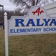 Vera Ralya Elementary School