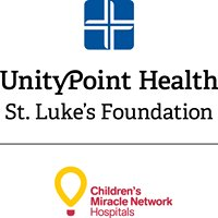St. Luke's Children's Miracle Network