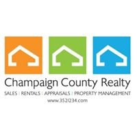 Champaign County Realty, LLC & Champaign County Realty Property Mgmt, LLC