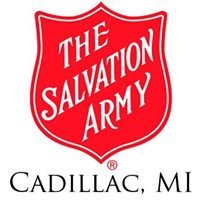 The Salvation Army - Cadillac, MI.