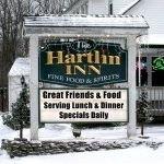 The Hartlin Inn