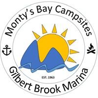 Gilbert Brook Marina & Monty's Bay Campsites