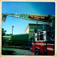 Winter Park Fire Station 61