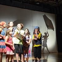 Tsoukarelas Theatre Pedagogy