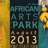 Umoja African Arts Company