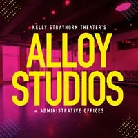 KST's Alloy Studios