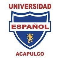 Universidad Español Acapulco
