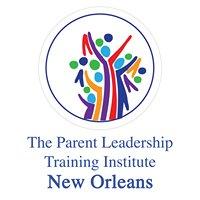 The Parent Leadership Training Institute New Orleans - PLTI NOLA