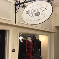 Second Peek Boutique, LLC