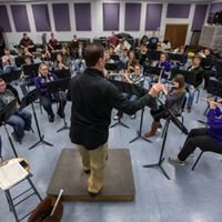 UW Whitewater Concert Band