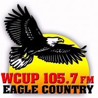 WCUP Eagle Country