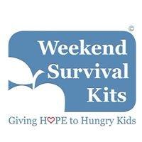 Weekend Survival Kits