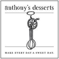 Anthony's Desserts