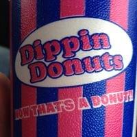 Dipping Donuts