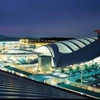 Incheon Seoul International Airport 仁川机场