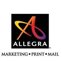 Allegra Print Mail Signs