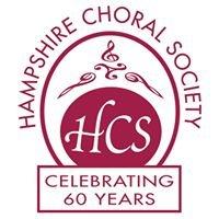 The Hampshire Choral Society