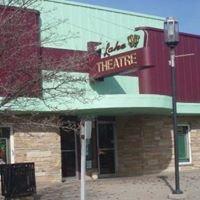 Lake Theatre, Oscoda MI