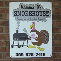 Mamma D's Smokehouse Restaraunt and Catering