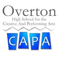 Overton High School for the Creative and Performing Arts