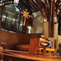 St. Andrew's Episcopal Church Amarillo