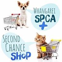Whangarei SPCA Second Chance Op Shop