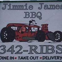 Jimmie James BBQ