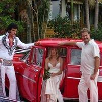 Elvis Weddings - Dean Vegas