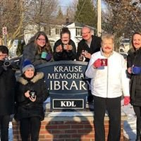 Kent District Library - Krause Memorial Branch