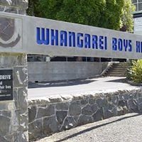 Whangarei Boys' High School Old Boys' Association Inc