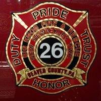 Big Knob Fire & Rescue