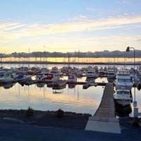 Mooney Bay Marina