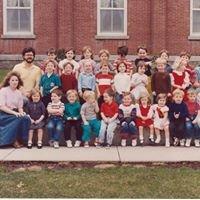 Teddy Bear Child Development Center & Preschool