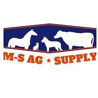 Mahomet-Seymour Ag Supply Store