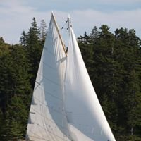 Bufflehead Sailing Charters