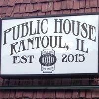 Rantoul Public House