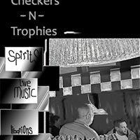 Checkers -N- Trophies
