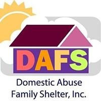 Domestic Abuse Family Shelter