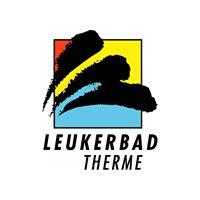 Leukerbad Therme