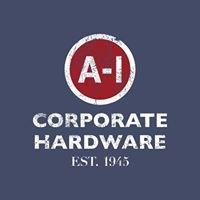 A-1 Lock & Corporate Hardware