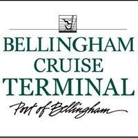 Bellingham Ferry Terminal
