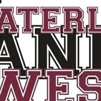 Waterloo West High School Band